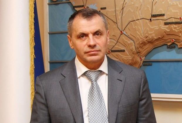 Крымские «власти» призывают российских чиновников и граждан Евросоюза ехать на отдых в Крым