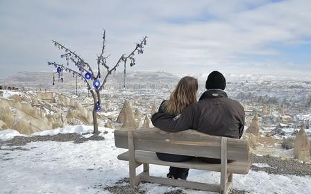 Куди поїхати на День всіх закоханих: огляд афіш