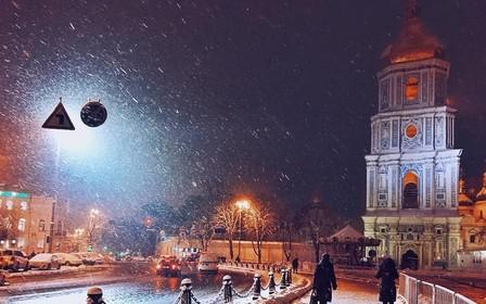 Куда поехать на Новогодние праздники 2018 в Украине