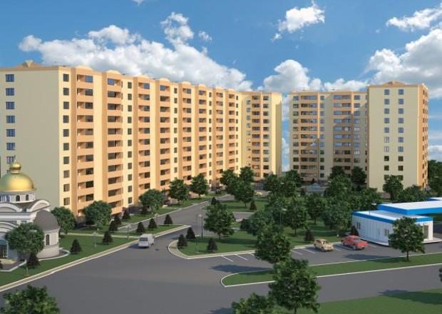Квартира у ЖК «Східна Перлина» - вдала інвестиція у майбутнє!