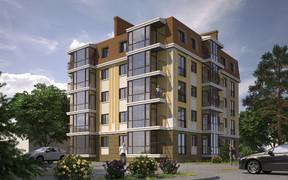 Квартира в центре преимуществ по цене 11 500 грн/м2! Готовое к заселению!