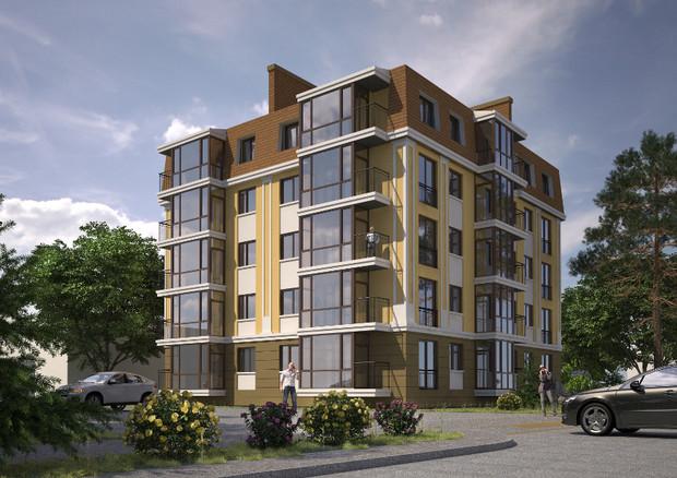Квартира в центрі переваг за ціною 11 500 грн/м2! Готове до заселення!