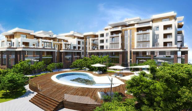 Квартиры премиум-класса в ЖК «Comfort City» по максимально доступной цене