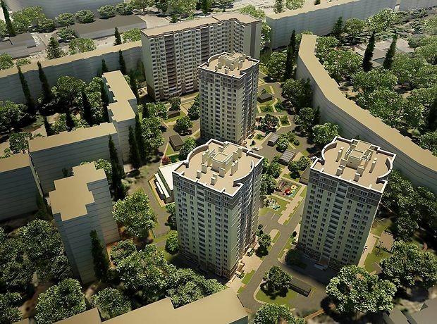 Пільгові умови покупки квартири в ЖК «SunCity»