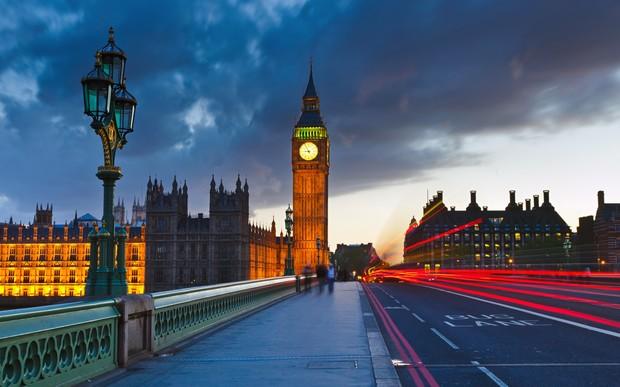 Лондонская недвижимость по-прежнему популярна среди украинцев