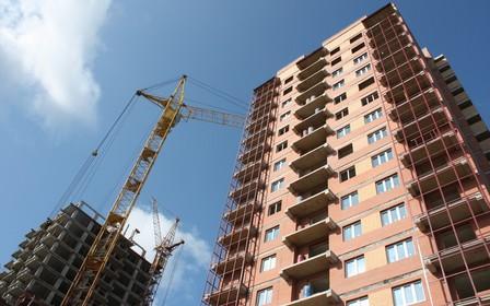 Львовская область - рекордсмен по строительству жилья