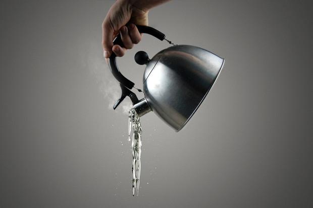 Мариуполю грозит отключение горячей воды