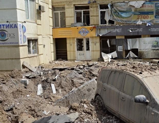 Мэр Киева напомнил Киевэнерго о компенсации пострадавшим