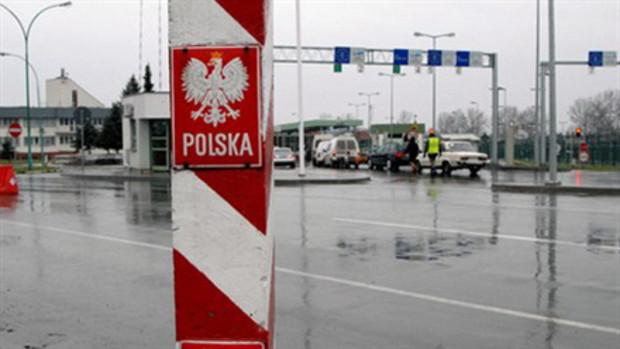 Между Украиной и Польшей открылся пункт пропуска «Угринов-Долгобичув»