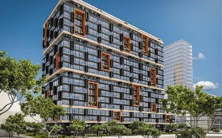 МГК «Delmar»: держите курс на квартиры
