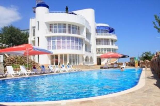 Мини-отели Крыма заставят пройти процедуру получения «звезд»