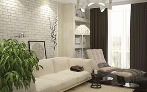 Минимализм, хай-тек и современный стиль в дизайнах недели на DOM.RIA