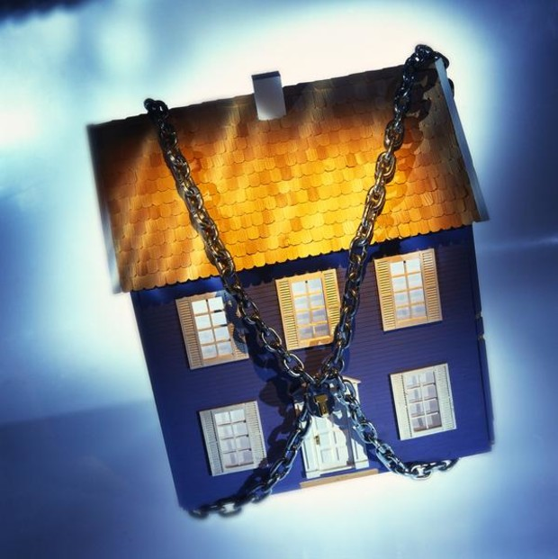 Минюст предупреждает о возможных проблемах покупателей арестованного жилья