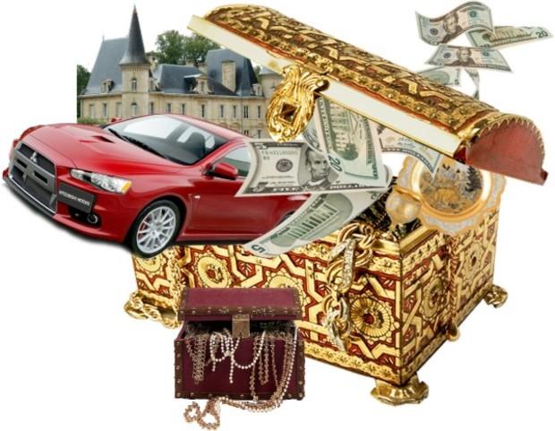 На электронных торгах продали арестованного имущества на 658 тыс. грн.