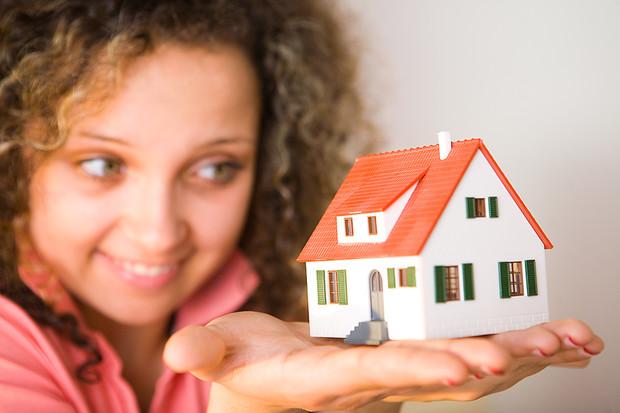 На каждого киевлянина приходится 22 кв. м. жилья, - исследование