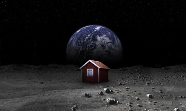 На Луне впервые установят дом