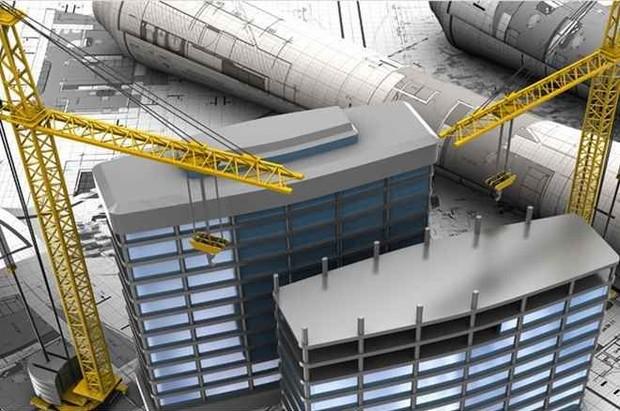 На производство стройматериалов в Украине затрачивается слишком много ресурсов, - мнение
