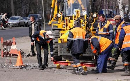 На ремонт столичных дорог направят 120 млн. грн.