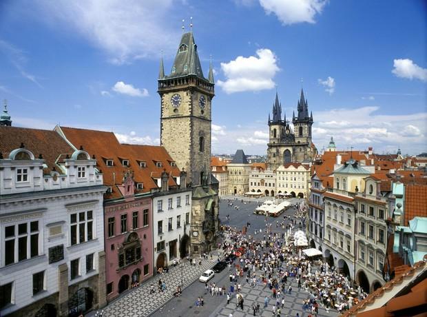 На рынке недвижимости Чехии наблюдается отток российских клиентов