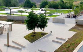 На столичном ВДНГ построят ландшафтный парк