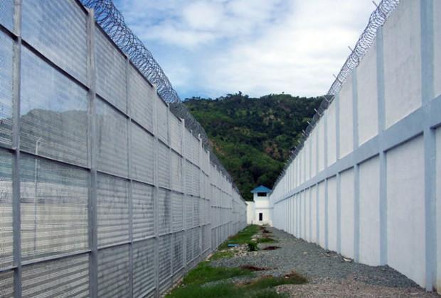 На строительство «Европейского вала» («Стены») выделено 300 млн. грн.