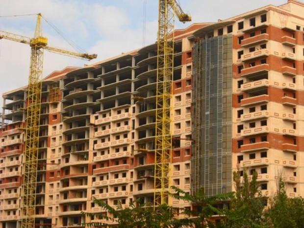 На Теремках на месте долгостроя появится жилая многоэтажка