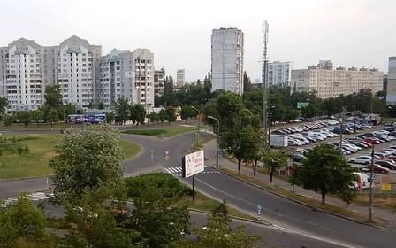 На участке в рамках реновации жилого фонда в Киеве выбрали второго подрядчика (фото)