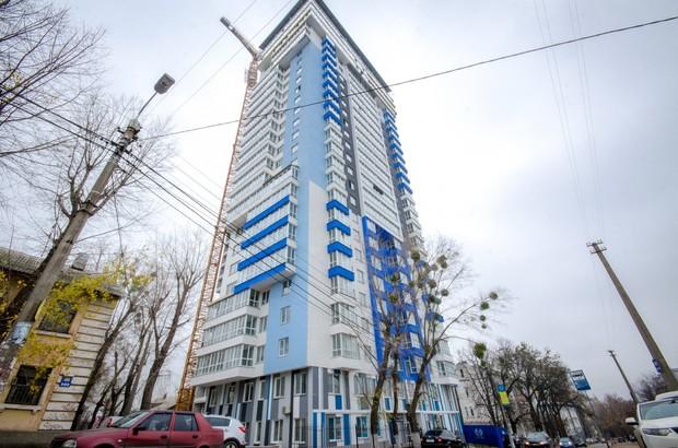 Надежное капиталовложение в недвижимость