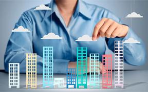 Наймасштабніший захід на ринку нерухомості України VI Національний форум #iREALUKRAINE