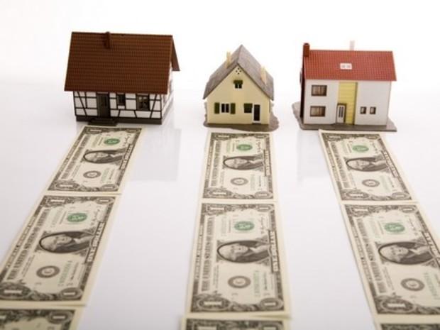 Налог на недвижимость будут платить только те, кто платил в 2014-м, - Странников