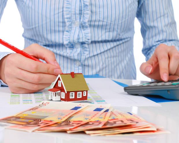 Налог на недвижимость в Украине будет расти