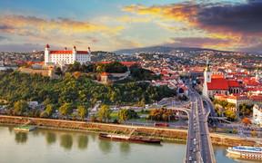 Недвижимость за границей: как купить жилье в Словакии