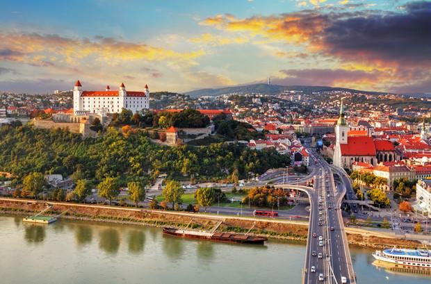 Словакия недвижимость панган недвижимость