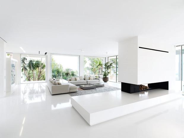 Неоклассика, прованс и хай-тек в дизайнах недели на DOM.RIA