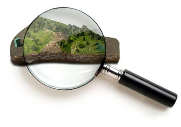 Нотариусам открыли доступ к земельному кадастру