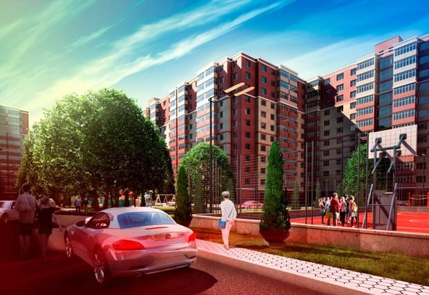 Новое жилье по доступной цене? Это не сказка, а реальность