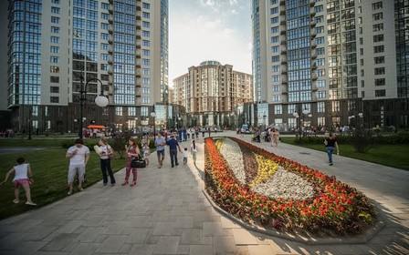 «Новопечерские Липки» приглашают арендаторов в «Lipskiy Дворик»