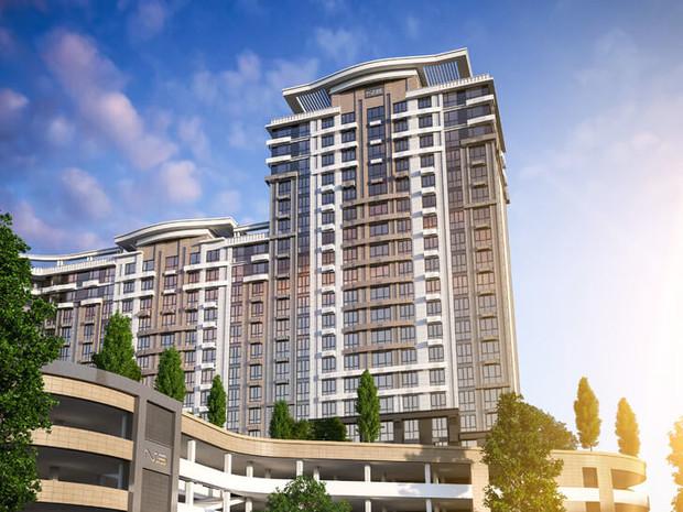 «Новопечерський Квартал N5»: 10 квартир бізнес-класу за найкращою ціною