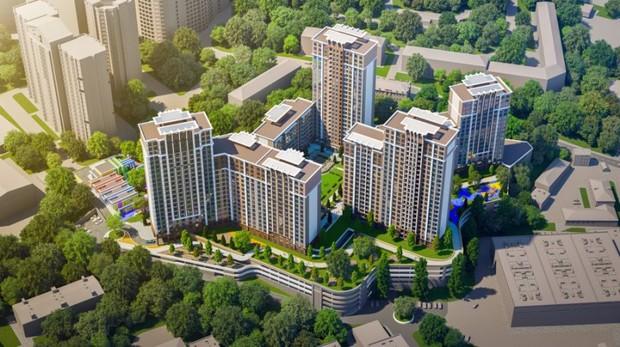 Новопечерский квартал N5: инвестиции в недвижимость бизнес-класса