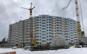 Новости от жилого комплекса Лазурный