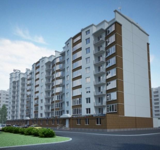 Новости строительства ЖД «Dominion», ул. Клочковская, 101