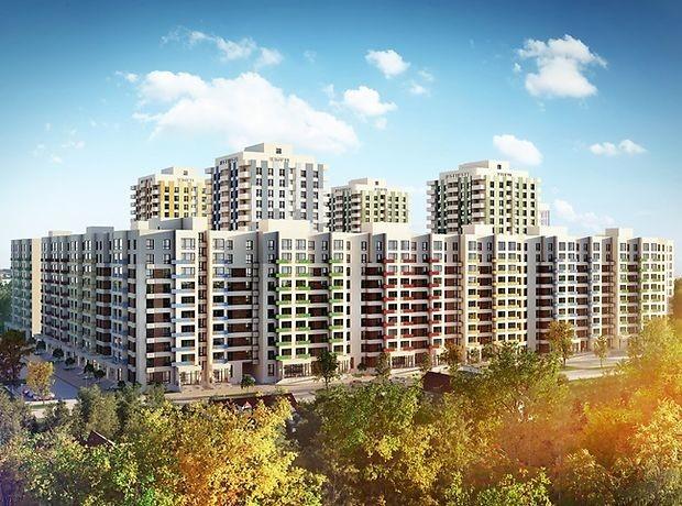 Новые условия покупки квартиры в ЖК «Акварели-2»