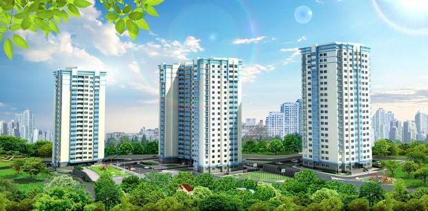 Новый дом жилого комплекса «Демеевка» уже в продаже!