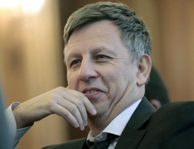 Новый глава КГГА предложил перенести бизнес-центры за пределы исторической части Киева