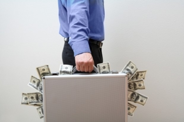 Новый глава Укргосреестра заявил о критическом уровне коррупции в ведомстве