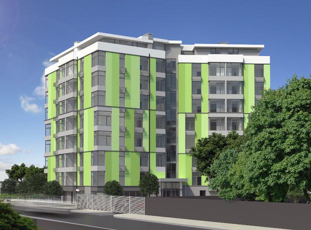Новый проект от строительной компании «Zim Capital Group» Жилой комплекс «SkyLand2».