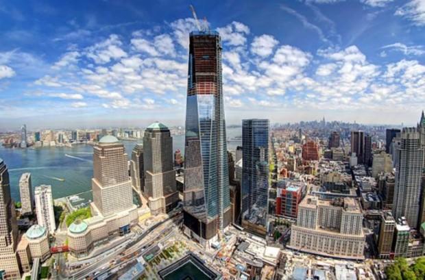 Общая стоимость всей недвижимости мира – $180 триллионов