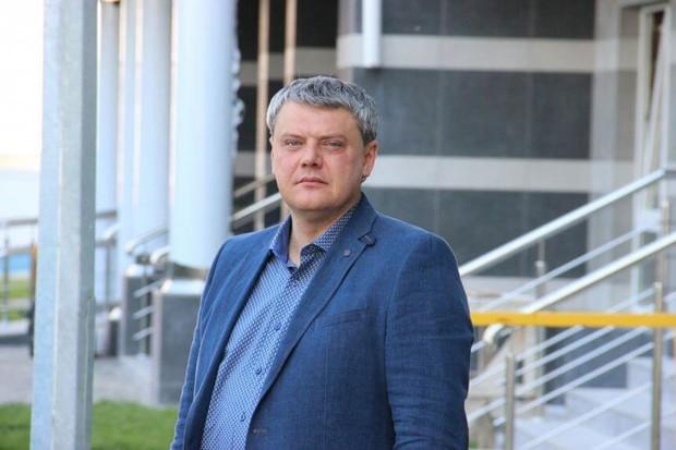 Олег Майборода вошел в рейтинг лучших топ-менеджеров Украины