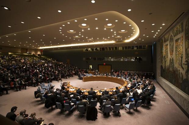 ООН готова помочь Украине восстановить Донбасс