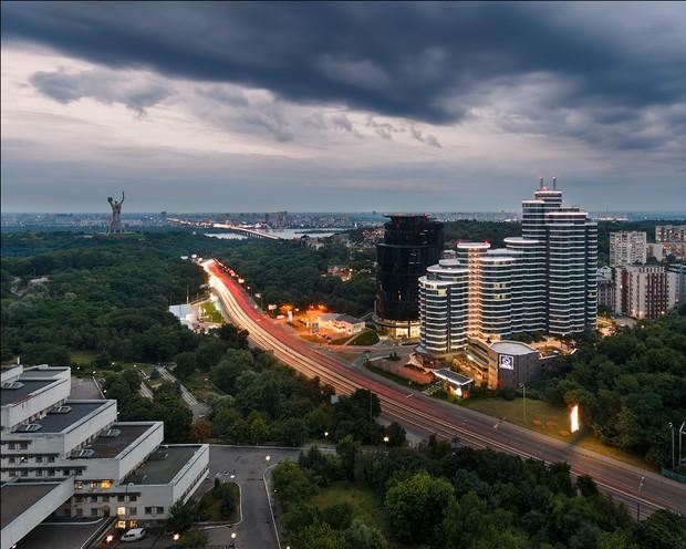 От 599 тысяч и до... Самые дорогие квартиры Киева